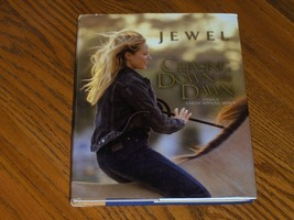Chasing Down The Dawn By Jewel - $14.97