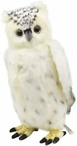 HANSA Snowy Owl No.3836 plush doll HANSA - $106.12