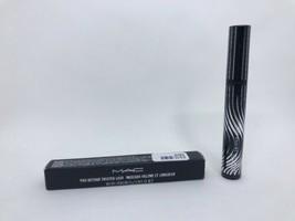Mac pro Beyond Verdreht Wimpern Mascara - Schwarz - Voll Größe Neu in Box - $15.09