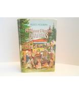 1966 Professor Diggins' Dragons Weekly Reader Children's Book by Felice ... - $3.60