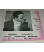 James Pellerite - Flute - LP  - $9.50