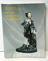 ROYAL DOULTON Figurines 2nd Edition Charlton Standard Catalogue 1991 Pri... - $17.26