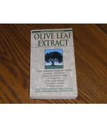 Olive Leaf Extract - $5.95