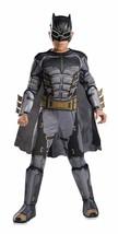 Nuovo Rubie's Justice League Batman Bambino Varie Taglie