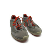ECCO Biom Natural Motion Golf Women's  Size 10-10.5 (41) Gray  Leather S... - $31.36