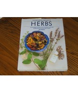 The Macmillan Treasure Of Herbs  - $12.97