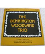 Bennington Woodwind Trio - LP  - $9.50