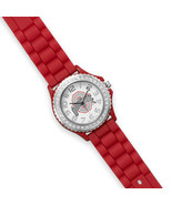 Collegiate Licensed Ohio State University Women's Fashion Watch - $49.99