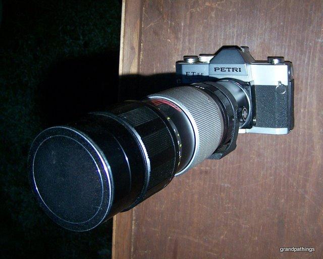 Petri camera 004