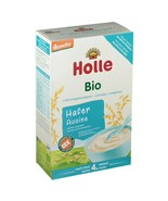 Holle ORGANIC Hafer cereal porridge  250g-from 4th month FREE SHIPPING - $13.37