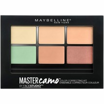 Maybelline Master Camo Color Correcting Kit 100 Light - $6.50