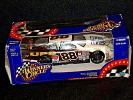 2000 Winners Circle Dale Jarrett #88 scale 1:24 stock cars Limited Edition image 2