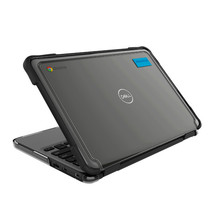 Gumdrop 06D000 SlimTech Case for Dell Chromebook 3100 Clamshell - Polyca... - $78.04