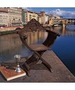 The Historic Savonarola Chair - $541.50