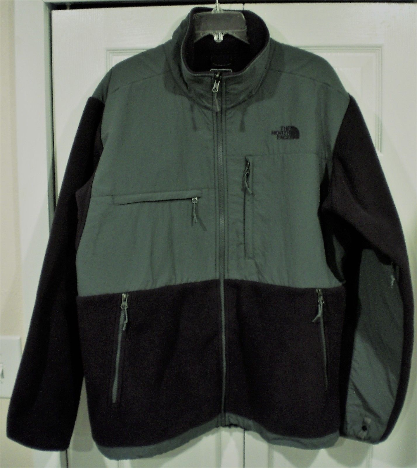 the north face 48