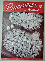 Coats & Clarks Pineapples on Parade No.243 - $7.43