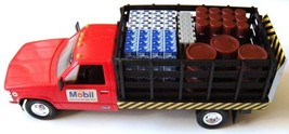 Mobil 1996 Limited Edition Collectors Toy Truck - $49.49