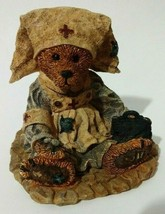 Boyds Bears and Friends Clara the Nurse 2231 The Boyds Collection Ltd Vt... - $12.19