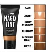 Avon Magix Tint Brightening Tinted Moisturizer - $17.00