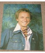 Mel Tillis Autographed 8 x 10 Color Photograph - $19.99