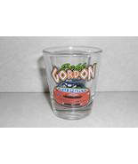 1997 Jeff Gordon Nascar Dupont Monte Carlo Shot Glass - $5.49