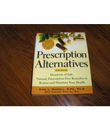 Prescription Alternatives - $18.97
