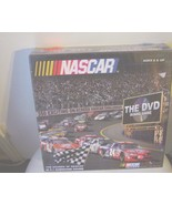 Nascar The DVD Board Game With On Screen Challenges  - $10.00