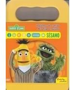Barrio Sesamo Dvd Spanish Sesame Street Mi Amig... - $15.99