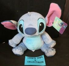 "Just Play Disney Stitch of Lilo & Stitch 2021 Plushie Toy 11"" Stuffed An... - $28.49"