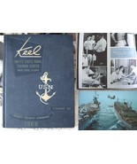 1968 United States Naval Training Company 309 Keel Yearbook - $21.95
