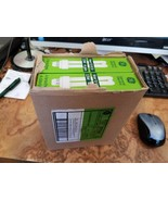 New Case of 10 General Electric Biax D ECO 13w 2pin GE - $19.79