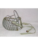 Wire Calf Muzzle Dairy Farm Equipment Vintage - $39.99