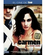 Carmen 2 Dvd Edtn Paz Vega English Subtitles Sp... - $36.00