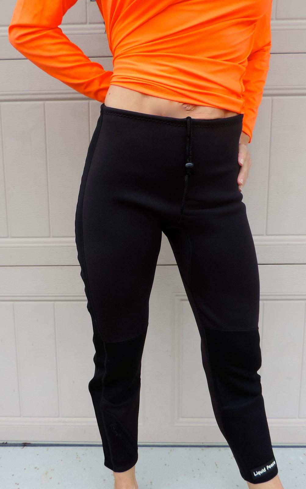 Women s wetsuit pants