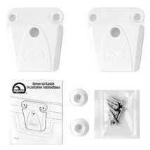Igloo Set of 2 Cooler Latch Posts & Screws (Part #24013) - $13.95