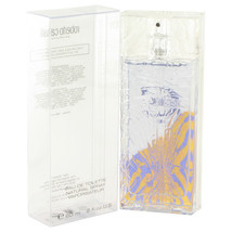 Just Cavalli by Roberto Cavalli Eau De Toilette  2 oz, Men - $36.11