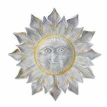 Sunflower Wall Decor For Bathroom, Large Metal Wall Decor Sunflower - $72.99