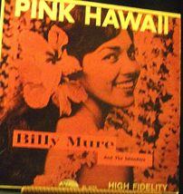 Pink Hawaii AA20-RC2123 Vintage image 3