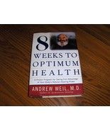 8 Weeks To Optimum Health - $9.99