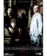 Los Girasoles Ciegos The Blind Sunflowers Dvd Maribel Verdu Raul Arevalo - $24.00