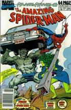 The Amazing Spider-Man Annual #23 : Abominations (Atlantis Attacks - Mar... - $4.89