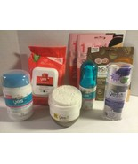 """LOT OF 8 """"YesTO"""" FACIAL PRODUCTS, FULL SIZE & UNOPENED - $31.00"""