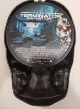 Terminator Salvation T-600 Skull Limited Edition (Blu-ray)