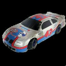 Bobby Hamilton STP 25th Anniversary 1996 Silver #43 Action 1:24 NASCAR D... - $24.95