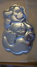 Care Bears Birthday Cake Baking Pan from Wilton Industries 1983 #2105-1793 - $44.55