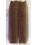 The Writings of Origen Vol I and II - $35.00