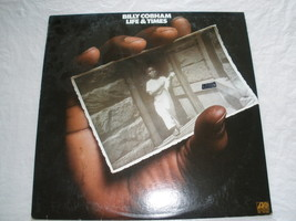 Billy cobham life   times thumb200
