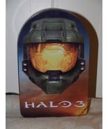 Halo 3 Empty Tin box - $12.95