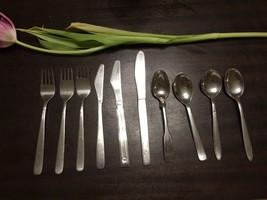 British Airways, CP Air, Virgin, Northwest + Vintage Airline Cutlery 10 ... - $13.10