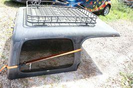 **NO SHIPPING** 86-95 Jeep Wrangler YJ Removable HardTop W/ Free L&R Half Doors image 3